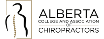 ACAC (Alberta College and Association of Chiropractors)